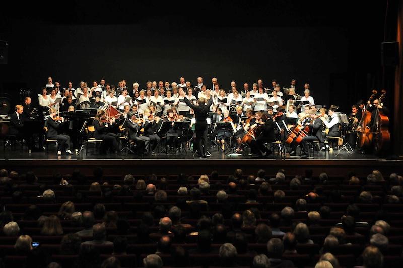 Kammerorchester Alfeld